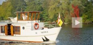 Imagefilm der Bootsvermietung Fangrot